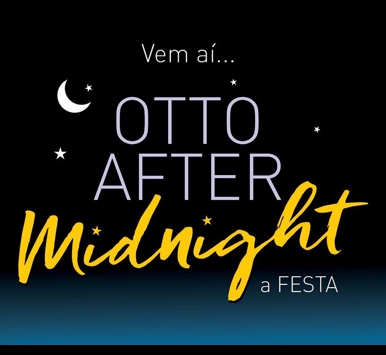 Otto After Midnight - A Festa